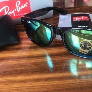New Ray-Ban RB2140 Unisex Classic Sunglasses 54-22